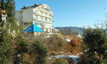 Blossom Hotel Shimla Contact Number